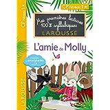 Mes premières lectures 100 % syllabiques L'ami de Molly (Premières lectures syllabiques)