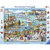 Ravensburger 06152 EIN Tag am Hafen