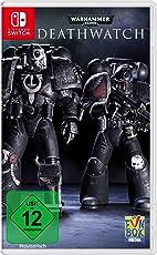 Warhammer 40,000: Deathwatch (Switch)