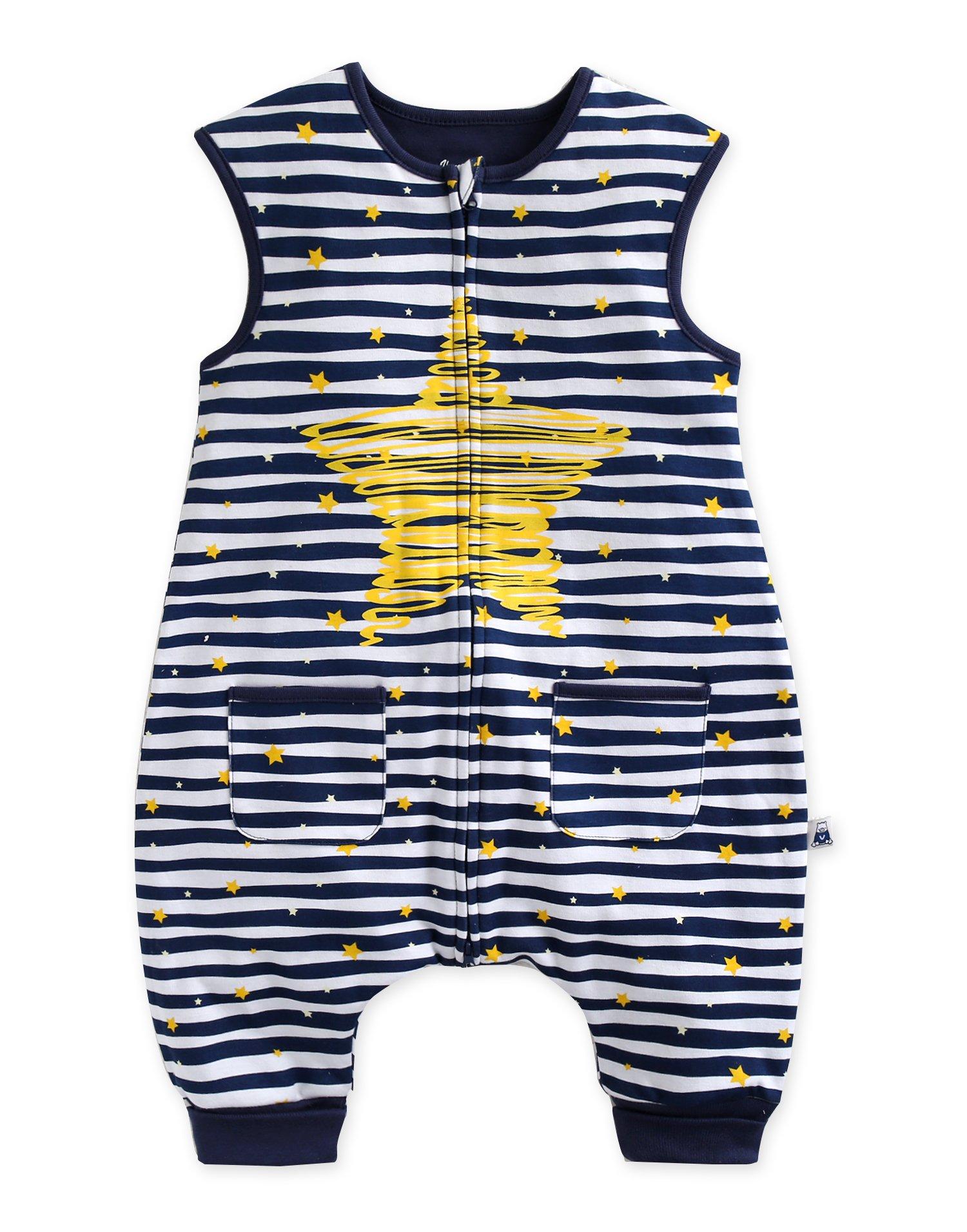Vaenait baby [envío Gratuito 1–7años 100% algodón Manta de Dormir y Jugar Sleepsack Jeep Sleep