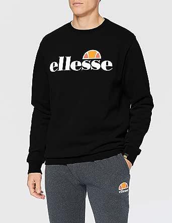 ellesse Men's Succiso Sweatshirt