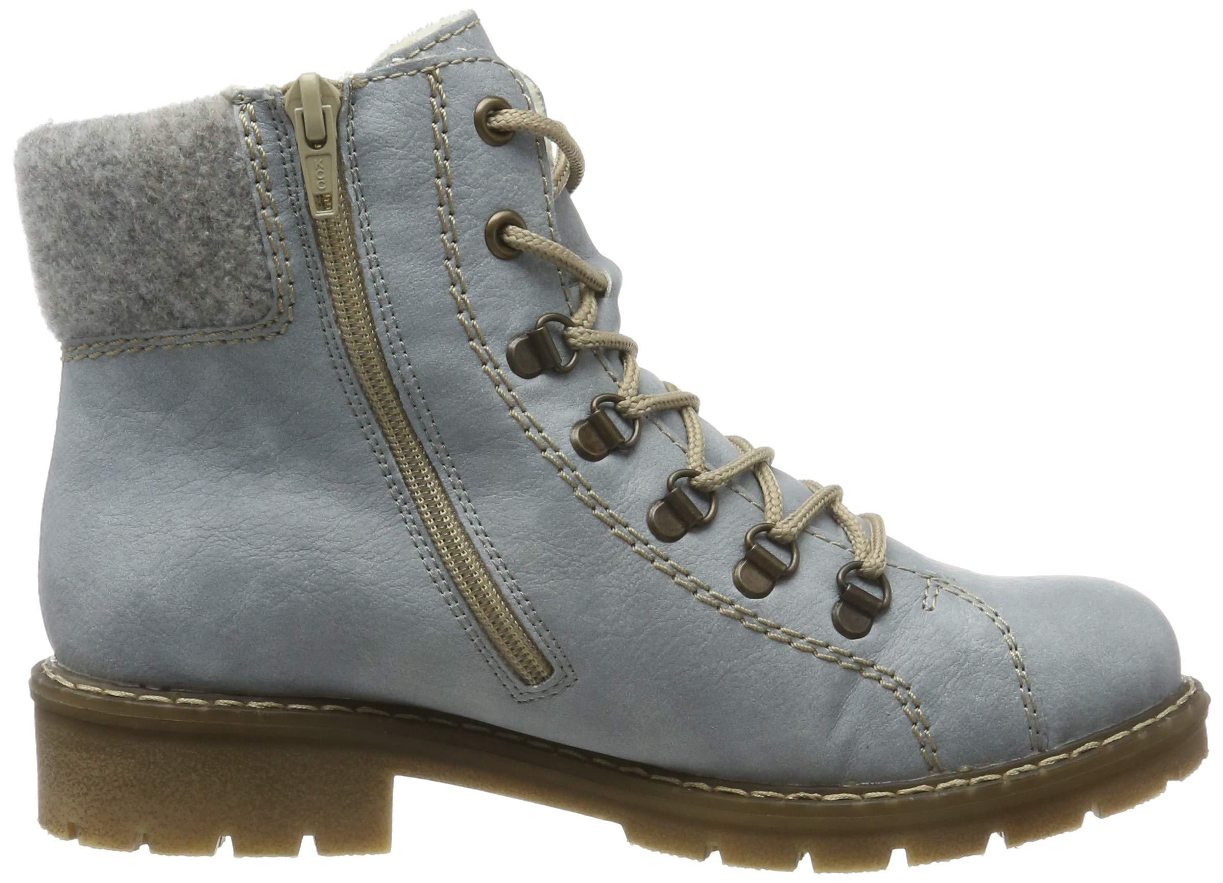 Rieker Women's Herbst/Winter Ankle Boots 33