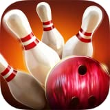 Super Bowling 3D - Spinning Bowl