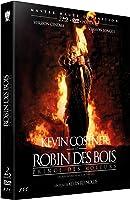 Robin des Bois, Prince des voleurs – Digipack 2 Blu-Ray + 1 DVD + 1 Poster