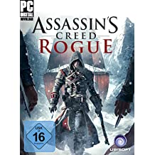 Assassin's Creed Rogue [PC Code - Uplay]