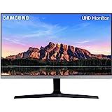 Samsung U28R552UQU - 71,12 cm (28 Zoll), IPS-Panel (16:9, 3.840 x 2.160 Pixel, 60 Hz)