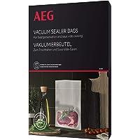 AEG AVSB1 Vakuumierbeutel (Kühl- und gefrierschranktauglich, Frischhalten, Konservieren, Kochen, Sous-Vide-Garen…