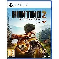 Hunting Simulator 2 PS5 - PlayStation 5