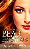 Bear Essentials (Shifter Town Book 4) (English Edition)