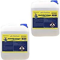 Mr. Perfect® Nettoyeur Rapide Performance pour les résidus de graisse et d'huile, 2 x 5L