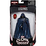 Marvel Legends Series: Spider-Man - Cloak Action Figure