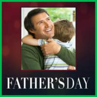 Happy Father Day Photo Frames & Wishes