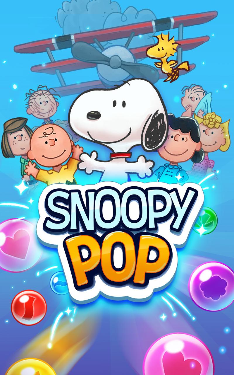Snoopy Salle De Bain ~ snoopy pop amazon fr appstore pour android