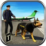 Best Jeux Tapinator Pour Androids - Airport Police Dog Duty Sim Review