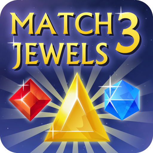 Edelsteine Dig Für (Match 3 Jewels)