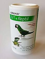 WDT Korvimin ZVT + Reptil 50 g Streudose