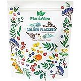Planta Vera Gouden lijnzaadpoeder 900g