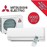 Mitsubishi Klimaanlage Easy 2,6kWh, Inverter, Energieeffizienzklasse A+/A+, Mitsubishi MSZ-DM 2016 MSZ-DM25VA/MUZ-DM25VA