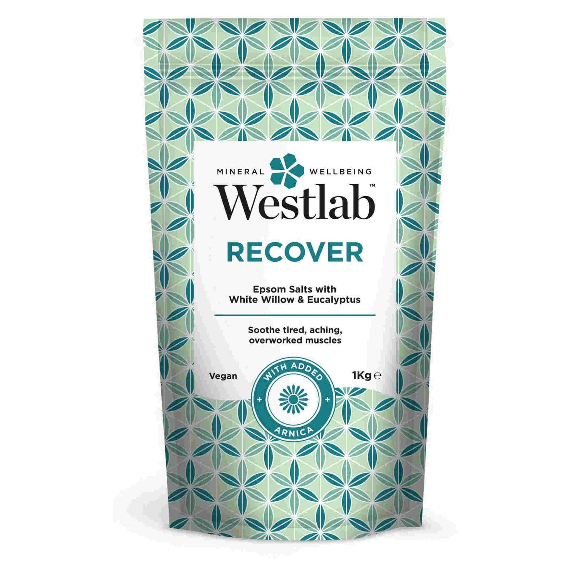 Westlab Recover Bathing Salt