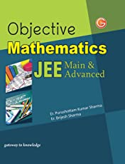 Objective Mathematics for IIT - JEE