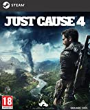 Just Cause 4 [Code Jeu PC - Steam]