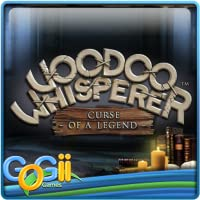 Voodoo Whisperer: A Hidden Object Adventure