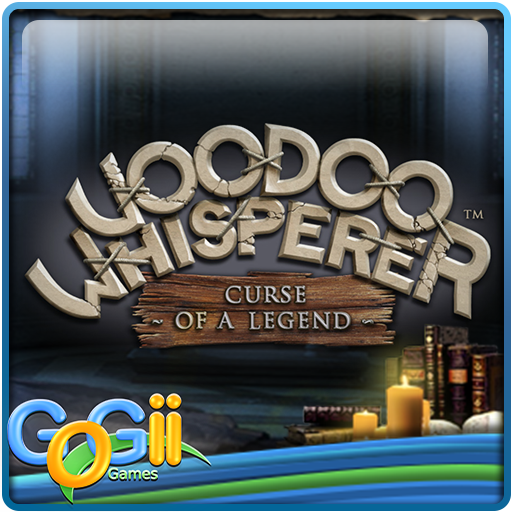 Voodoo Whisperer: A Hidden Object Adventure (Object-spiele Scary Kostenlose Hidden)