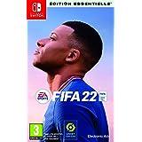 ELECTRONIC ARTS PUBLISHING FIFA 22 SCHAKELAAR VF