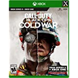 Call of Duty: Black Ops Cold War - (Xbox Series X) - UAE NMC Version