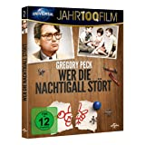 Wer die Nachtigall stört - Jahr100Film (Digibook) [Blu-ray]