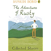 The Adventures of Rusty: Collected Stories