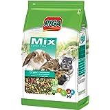 Riga Multi Vitaminé Menu Mix pour Herbivores 3 Kg