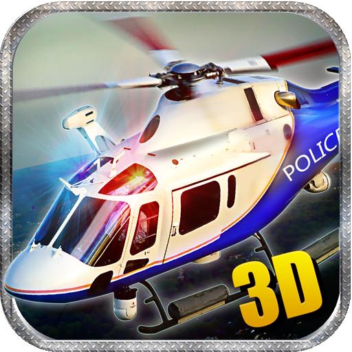 Stadt Hubschrauber 3D Rettungs Parkplatz Simulator Spiel Flug Pilot Transport Citizen In Air Ambulance Überleben Mission
