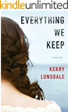 Everything We Keep: A Novel (English Edition)