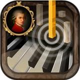 Klavier Mozart