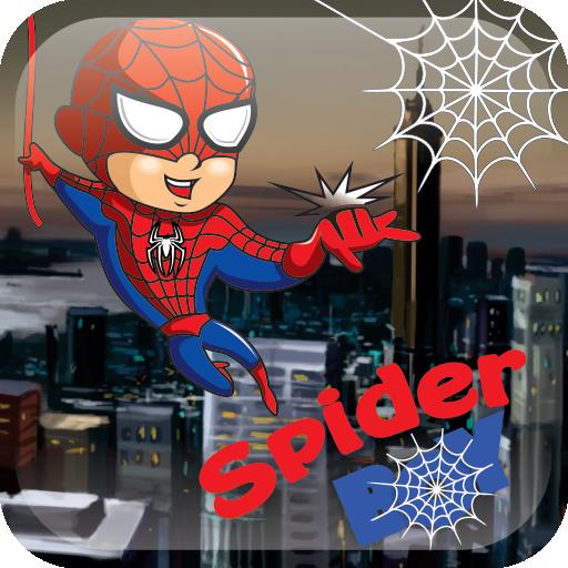 Amazing Spider Boy (Marvel-spiele Kostenlose)