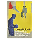 Tell Me How Long the Train's Been Gone (Penguin Modern Classics)