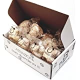 Paste di mandorla siciliane in box regalo (gr.400). RAREZZE: prodotti tipici siciliani, cannoli, pasta di mandorle, cassate,