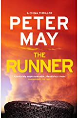 The Runner: A pulse-pounding thriller with a cruel conspiracy (China Thriller 5) (The China Thrillers) Kindle Edition