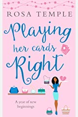 Playing Her Cards Right Kindle Edition