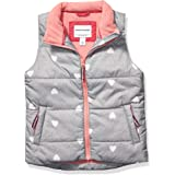 Amazon Essentials Heavy-Weight Puffer Vest Niñas