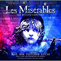 Les Miserables: The Staged Concert (The…