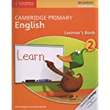Cambridge Primary English Learner's Book Stage 2