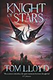 Knight of Stars (God Fragments Book 3)