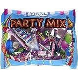 Vidal Party Mix 400 grammes - Assortiment de bonbons et bonbons pour les fêtes