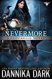 Nevermore (Crossbreed Series Book 6) (English Edition)