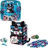 LEGO 41924 DOTS Support Secret, Boîte a Chat avec Pot a Crayon Personnalisable, Accessoires de Chambre et Idées de Décoration