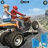 ein Fernseher Viereck Fahrrad Simulator 2018 Fahrrad Taxi Spiele