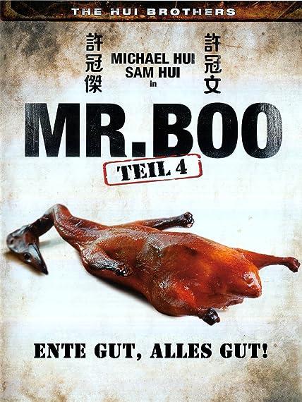 Mr. Boo 4