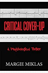 Critical Cover-Up Kindle Edition